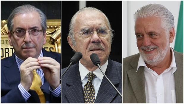 Apelidos dados pela Odebrecht a políticos que receberam dinheiro são irônicos mas lógicos