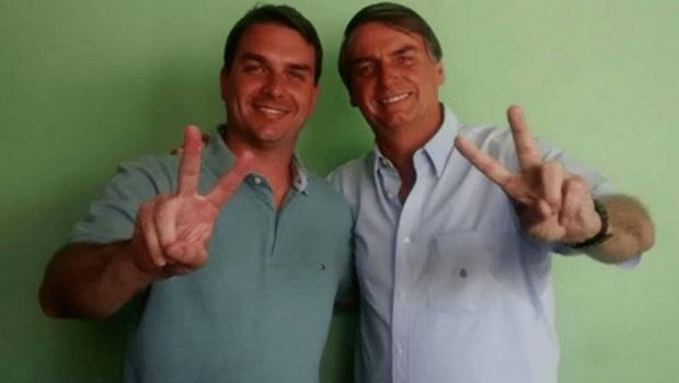 Filho de Jair Bolsonaro dispara ao menos seis tiros contra bandido em tentativa de assalto