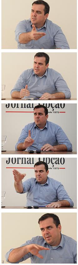 Foto: Renan Accioly / Jornal Opção