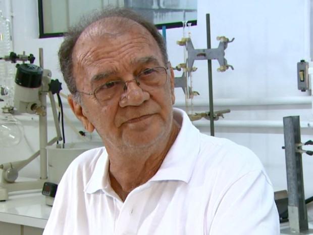 Precursor da fosfoetanolamina é acusado de charlatanismo pela USP | Foto? Arquivo Pessoal