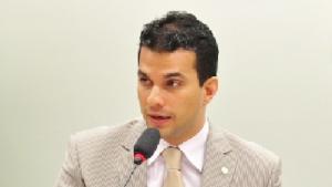 """Deputado Irajá Abreu: """"Esse parque será referência na região"""""""