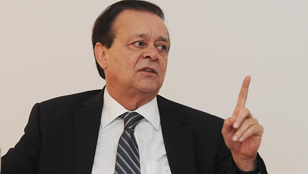 """Jovair Arantes rechaça possibilidade de eleições presidenciais em 2016: """"0% de chance"""""""