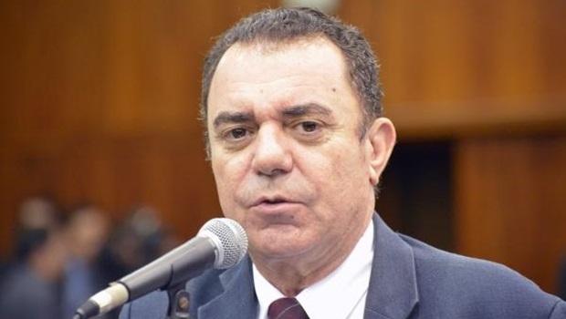 Deputado Luis Cesar Bueno | Foto: Marcos Kennedy