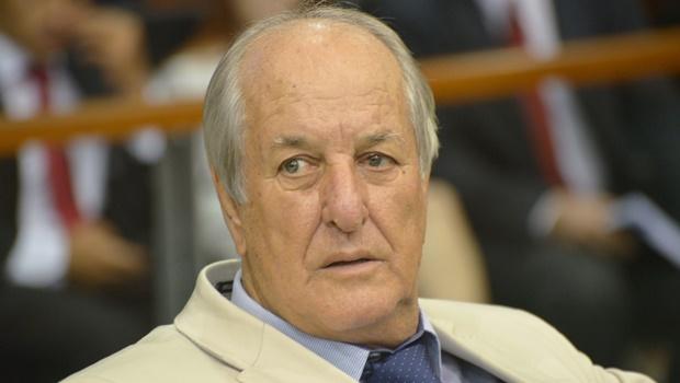 Mesmo insatisfeito com partido, Mané de Oliveira permanece no PSDB