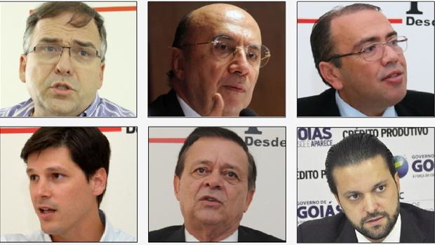 Michel Temer confidencia a políticos que Goiás deve indicar um ou dois ministros