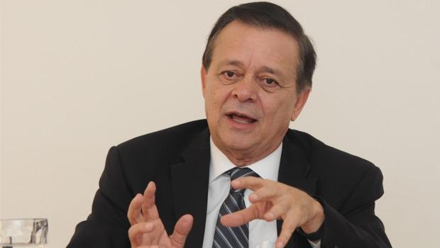 Jovair Arantes, por ser agregador, articulador e experiente, é cotado para ser presidente da Câmara dos Deputados já neste ano