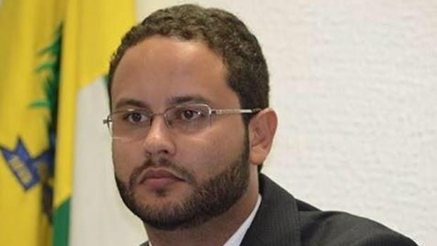 Rodrigo Melo deve assumir o comando do Pros em Goiás. Lincoln Tejota pode sair do partido