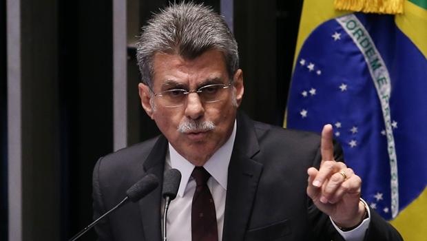 Senador Romero Jucá | Foto: Lula Marques/Agência PT