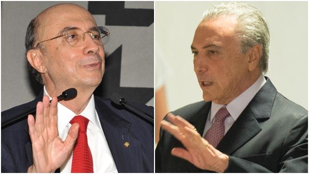 O goiano de Anápolis Henrique Meirelles deve ser o czar da economia no governo de Michel Temer