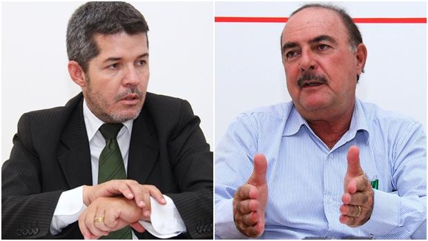 Partido da Mulher Brasileira vai bancar Zacharias Calil para vice de Waldir Soares