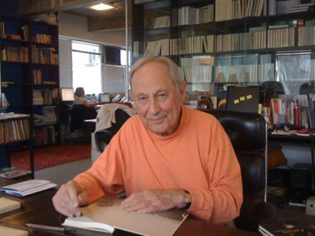 Boris Schnaiderman 1