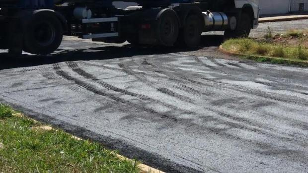 Catalão asfalto 1