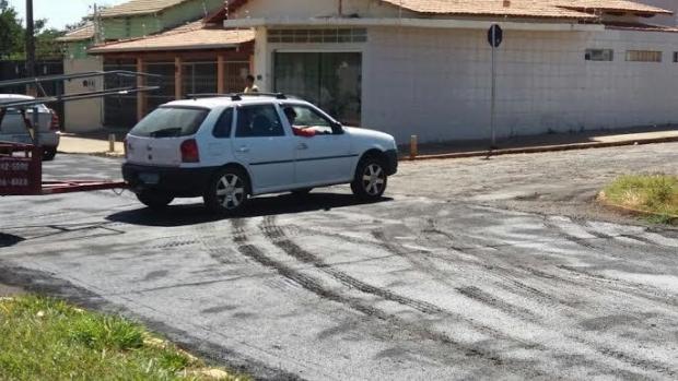 Catalão asfalto 2