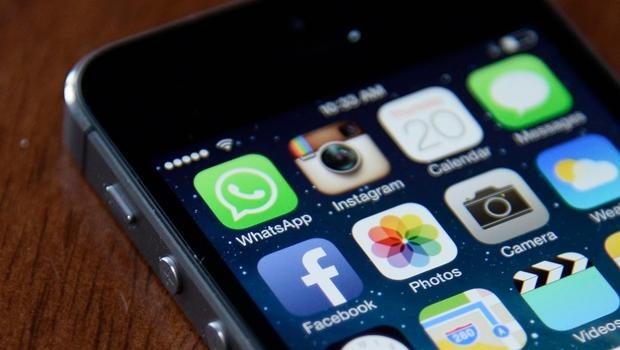 Facebook e Instagram apresentam instabilidade e usuários não conseguem se conectar