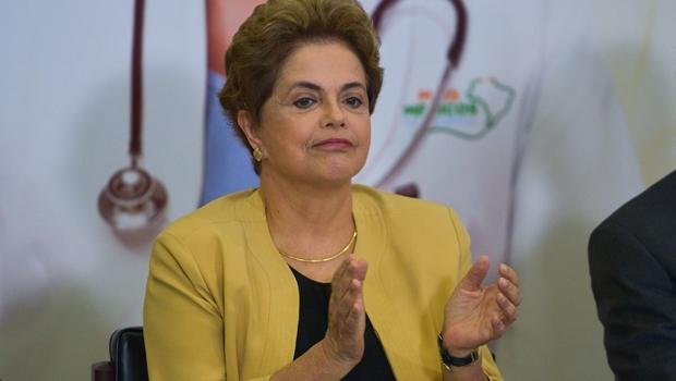 Senado Federal vota nesta semana a abertura do processo de impeachment e consequente afastamento da presidente Dilma Rousseff (PT) | Foto: José Cruz/ Agência Brasil