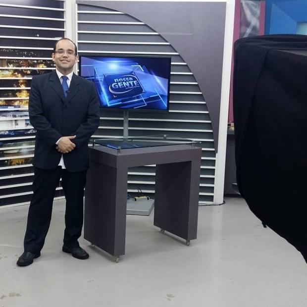 Fábio Sousa 3 deputado federaln