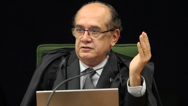 """Gilmar Mendes, ministro do Supremo Tribunal Federal, é apontado por Raduan Nassar como o magistrado cujas """"mãos grandes"""" estão protegendo políticos do PSDB. Cadê as provas?"""