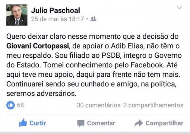 Júlio Paschoal 1