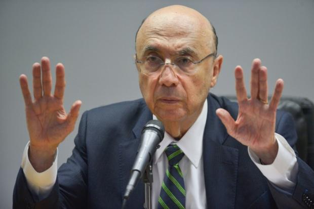 Ministro também reforçou necessidade de equilíbrio de contas públicasFoto: José Cruz/ Agência Brasil