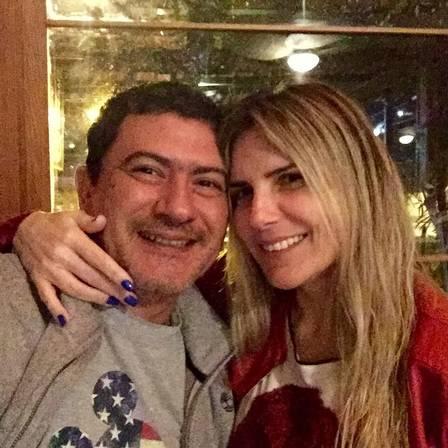 Louro José é Tom Veiga e Alessandra Veiga tom-veiga234545