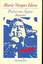 Mario Vargas Llosa Peixe na Água