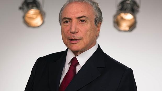 Na Presidência, Michel Temer terá a difícil missão de consertar os muitos estragos  que a petista Dilma Rousseff produziu | Foto: ASCOM- VPR
