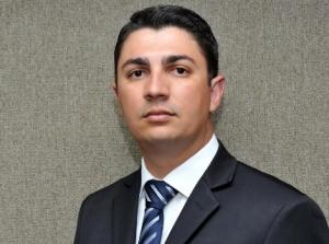 Wander Soares Fonseca é juiz 1