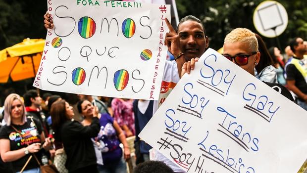 Escola federal do Rio é primeira instituição a usar nome social de alunos transexuais