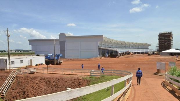 Viaduto do novo aeroporto de Goiânia vai gerar aumento do pedágio na BR-153