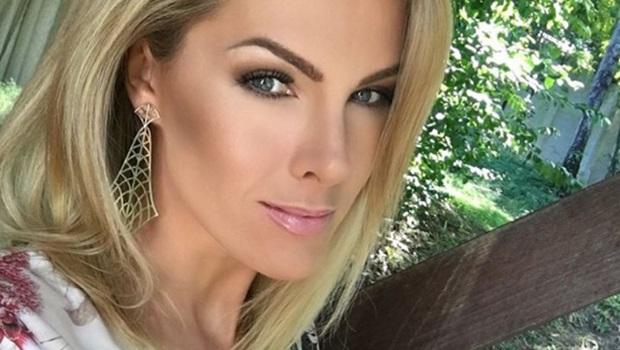 Ana Hickmann é vítima de tentativa de homicídio em Belo Horizonte
