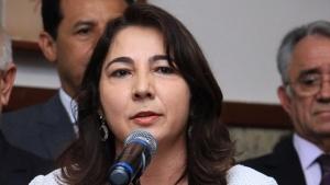 Darlene Costa, do Procon-GO, vê grande risco em imóveis na planta | Foto: Renan Accioly / Jornal Opção