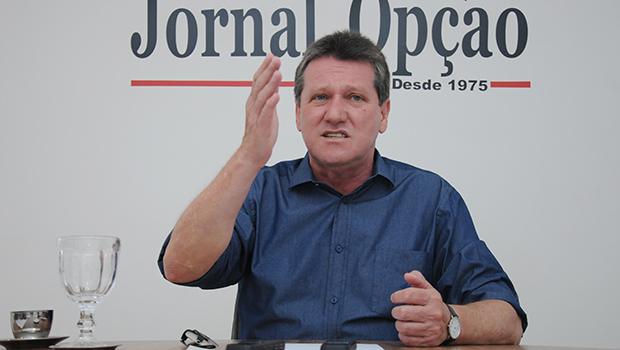 Vecci pode ocupar cargo no governo para liberar vaga em Brasília para Sandes Júnior