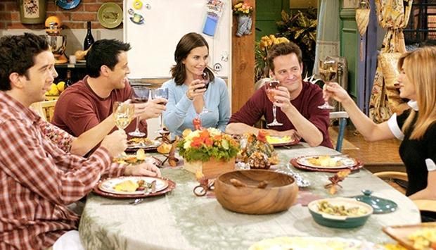 Nos Estados Unidos, o Thanksgiving Day é feriado nacional | Foto: reprodução