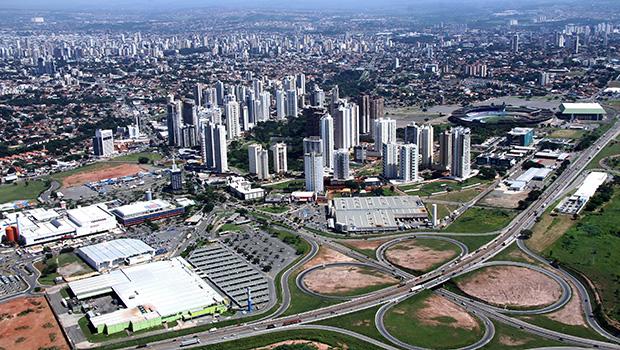 Imóveis irregulares passarão a contar com alvará em Goiânia