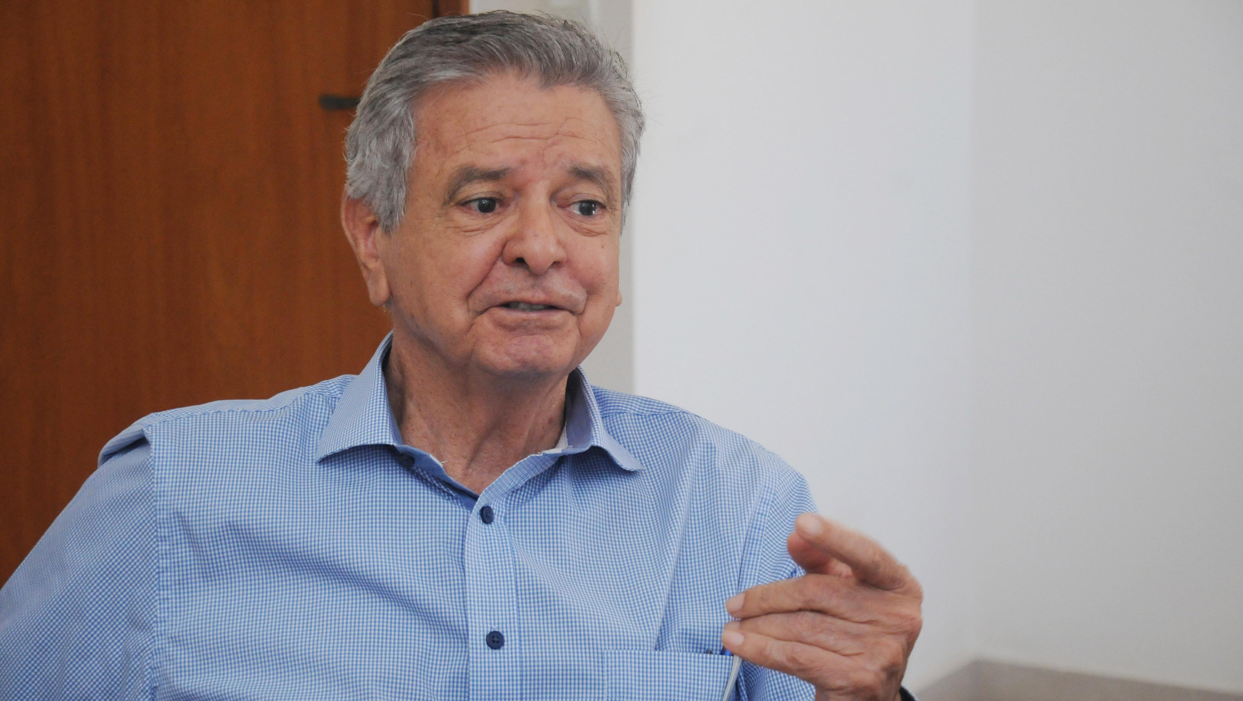 """Hélio Moreira: """"Instituições financeiras também devem incentivar a cultura"""""""