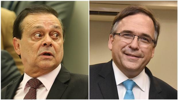 Goiás não terá ministro porque Jovair Arantes e Sandro Mabel não querem cargos