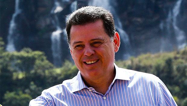 O tucano Marconi Perillo pode ser candidato a presidente em 2018