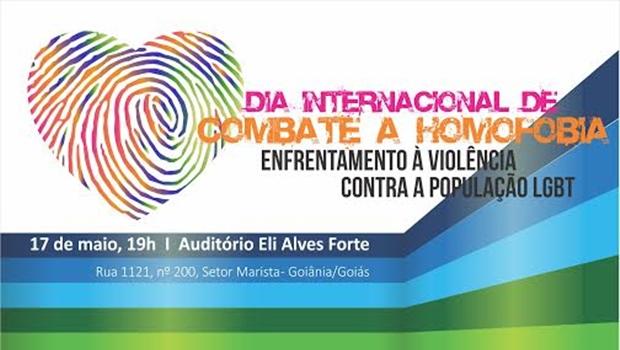 OAB promove palestra em comemoração ao Dia Internacional de Combate à Homofobia