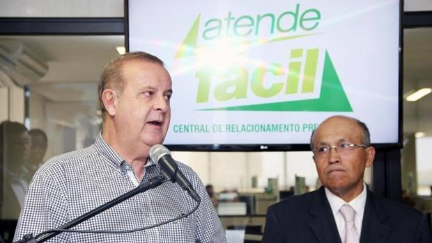 Prefeitura inaugura central de atendimentos nos moldes do Vapt Vupt