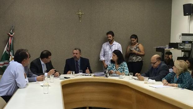 CCJ decide pelo arquivamento do decreto de cassação do alvará do Nexus