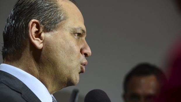 | Foto: Elza Fiuza/Agência Brasil
