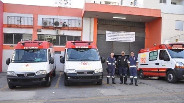 Secretaria Municipal de Saúde lamentou que casos de servidores do Samu hostilizados tenham acontecido depois que foi deflagrada a Operação SOS Samu | Foto: Divulgação