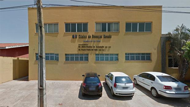 Polícia Federal estaria investigando clínica de Paulo do Vale. Suspeita é de desvio de R$ 285 mil