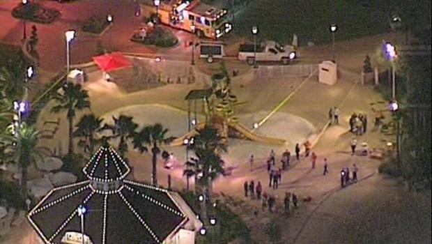 Polícia encontra corpo de menino de 2 anos arrastado por jacaré em lago da Disney