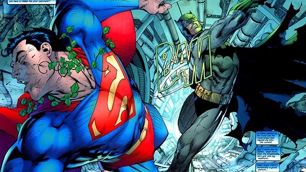 """Dos quadrinhos para os cinemas, """"Batman vs Superman"""" aborda questões atuais, como """"em quem se apoiar?"""""""