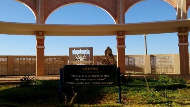 Credeq de Aparecida de Goiânia recebe primeiros pacientes