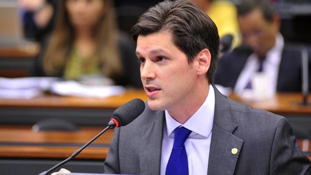Deputado estadual Daniel Vilela | Foto: Zeca Ribeiro/Câmara dos Deputados