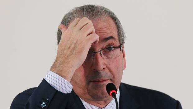 Eduardo Cunha vira réu em mais um processo no STF