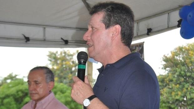 Pré-candidato do PSDB em Goiânia, Giuseppe Vecci disse que prefere ouvir o que a população tem a dizer | Foto: Vecci Comunicação