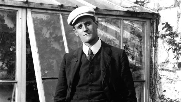 A cultura pop chamada James Joyce